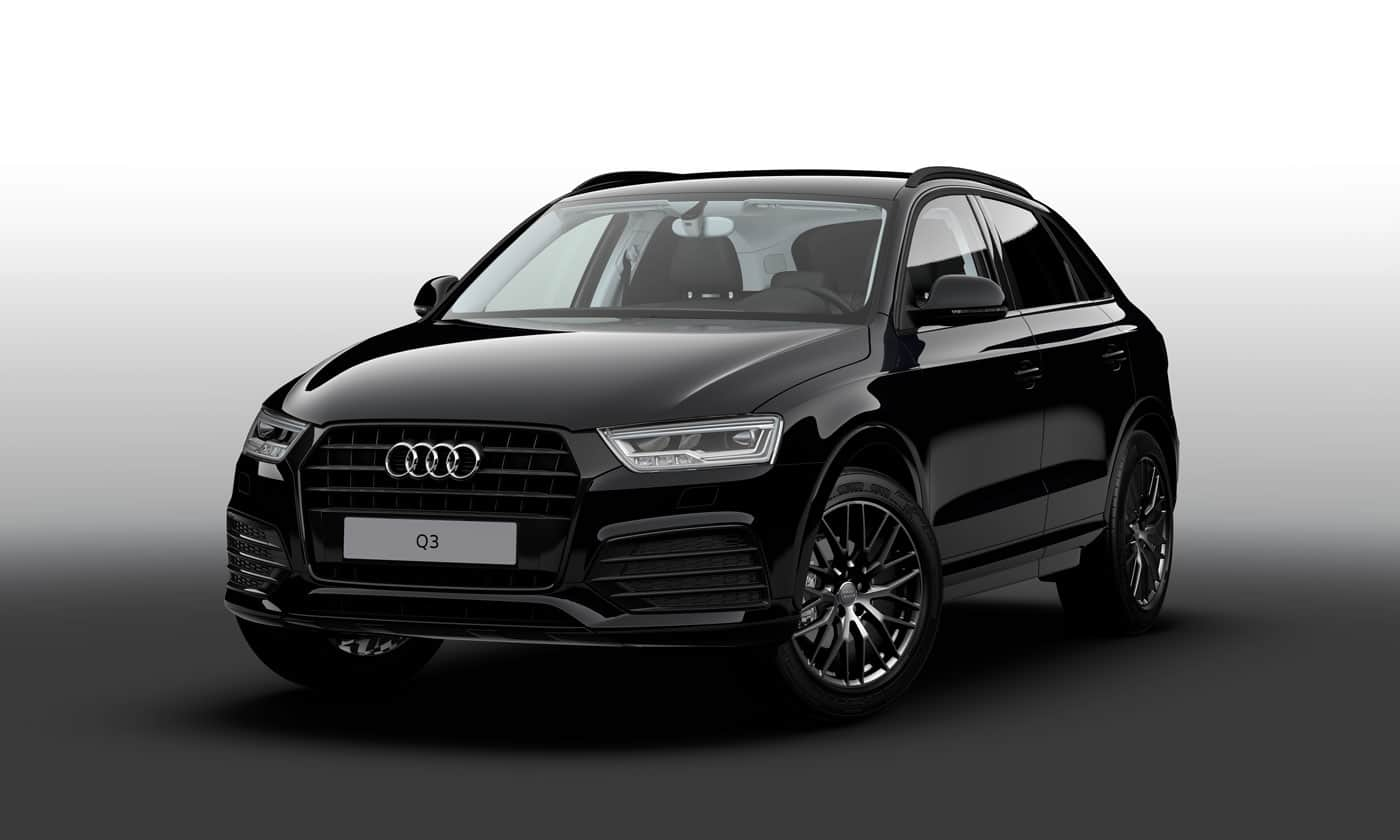 Audi Q3 Gt Audi Belgi 235