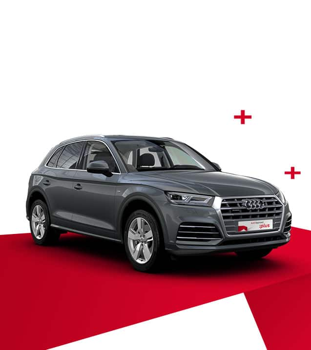 Audi Approved :plus