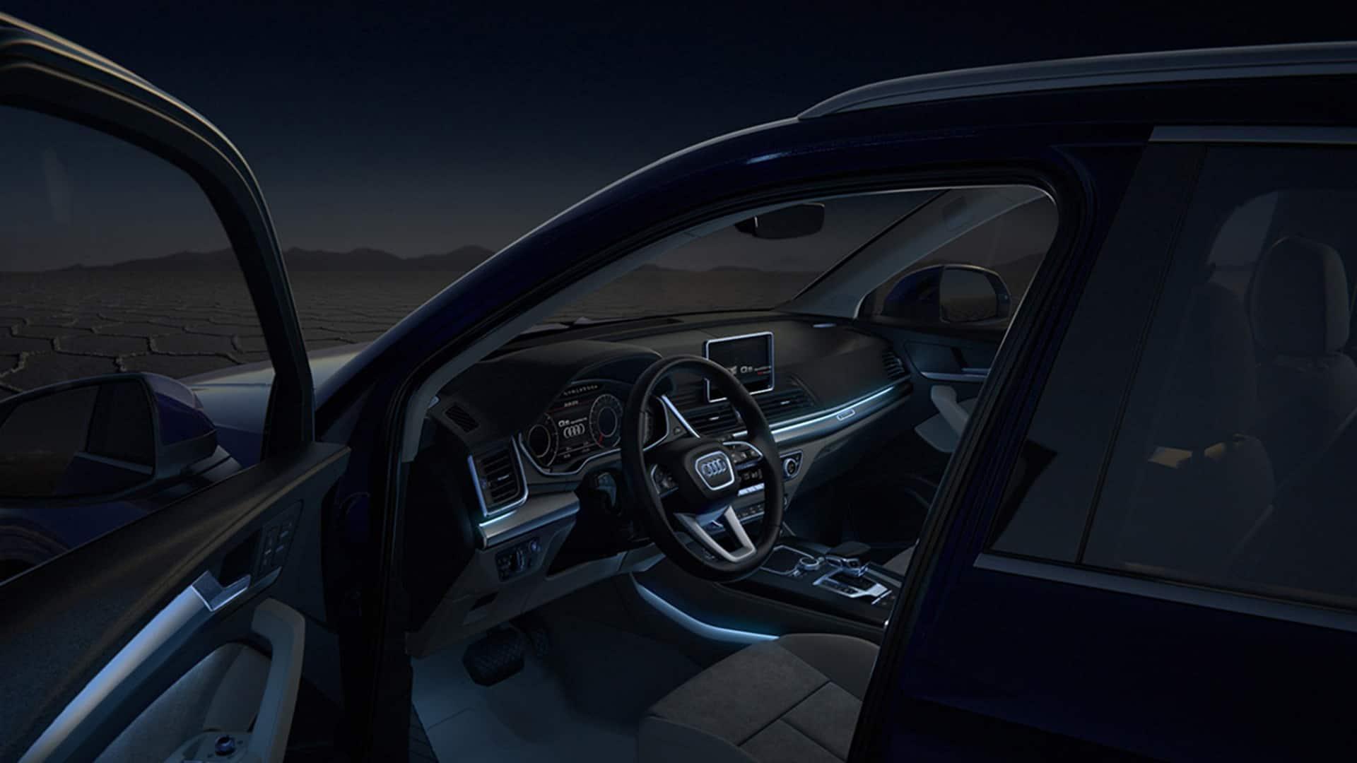 Q5 Q5 Audi Belgi
