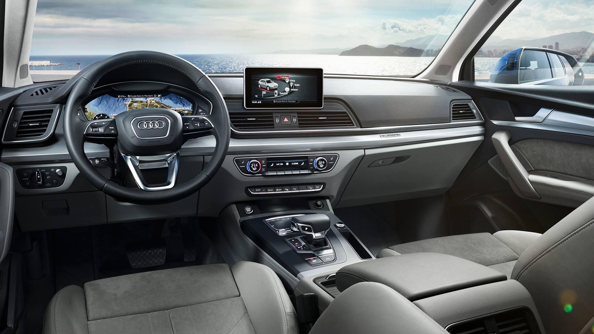 Audi Q5 Audi Q5 Audi Belgi