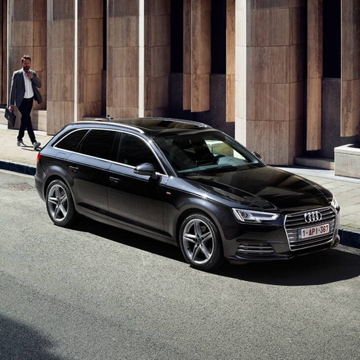 Audi A4 Avant | Business Edition