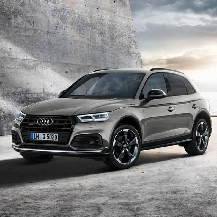Q5 > Q5 > Audi België